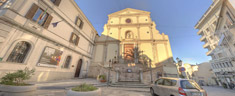 Immagine del virtual tour 'Chiesa di San Giovanni Battista - sec. XII'
